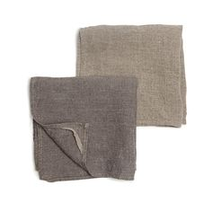 Neat Cloth Set Gray by Teroforma