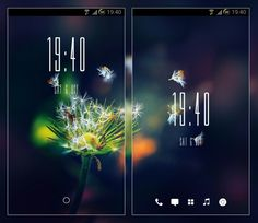 10 Android & iPhone Homescreens & Lockscreens   Part 20