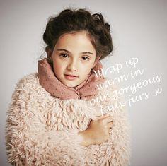 #wrapupwarm #girlsstyle #kidsstyle #britishbrand #cocooncoat