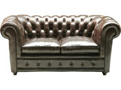 Sofa Oxford II ekoskóra — Sofy Kare Design — sfmeble.pl