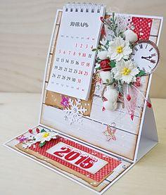 ... Pinterest | Calendarios de escritorio, Calendario y DIY y manualidades