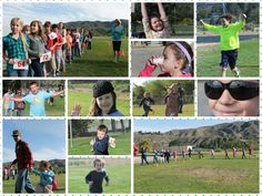 How can kids learn about community involvement, social skills, team building, fundraising, and personal achievement while increasing their physical fitness and school spirit?   At a Jog-A-Thon!   Leona Valley students put their best feet forward this morning to support this annual event.  Good preparation + determination = success!!   Hydration, popsicles, and our amazing volunteers are also instrumental in getting our athletes across the finish line!  Great job!