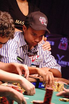 Phil Ivey 2009 World Series of Poker