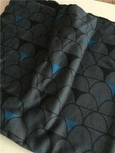 Retro vintage MFF Maud Fredin tyg textil 60 70 tal på Tradera.com - Retro 2cf2e629e6264