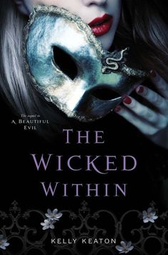'The Wicked Within' (Gods & Monsters #3) by   by Kelly Keaton. Will have to look into this series.... I hear good things about it.