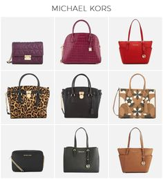 Shop the MICHAEL Michael Kors collection at MyBag, with free UK delivery available. Cult Following, Michael Kors Collection, My Bags, Jet Set, Women's Fashion, Fashion Trends, Louis Vuitton Damier, Dresser, Backpack
