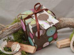 "Geschenkverpackung ""Kleine Herbstfee"""