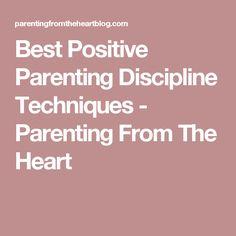 Best Positive Parent