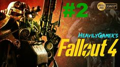 Fallout 4 Gameplay Walkthrough (PC) Part 2:Out Of Time-Going Home/When F...
