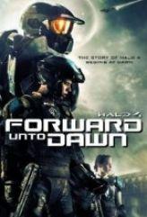 Halo 4 : Şafağa Kadar Hucum Film izle
