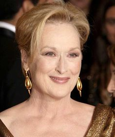 6. Meryl Streep – Tres Premios Oscar