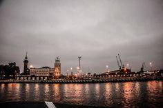 #gdansk #tastegdansk #ilovegdn #leisure #nowyport | photo: Lidia Skuza