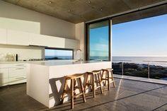 Casa Pearl Bay / Gavin Maddock Design Studio http://www.arquitexs.com/2014/07/arquitectura-casa-moderna-pearl-bay-gavin-maddock-Design-Studio.html