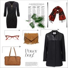 Classy Fall by oana-borza on Polyvore