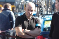 Dave Brailsford : Être plus agressif ! - CyclismActu - CyclismActu   Cyclisme PRO   Scoop.it