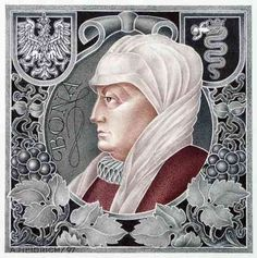 Bona Sforza of Sigismund I.Old Jagiellon Poland History, Vice Versa, Old Portraits, Europe, True Identity, Family Crest, Coat Of Arms, Historian, King Queen
