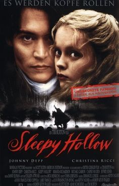 Sleepy Hollow (1999) - Pictures, Photos & Images - IMDb