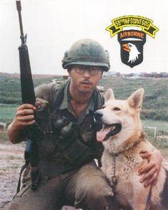 Vietnam 1968 101st Airborne Division.