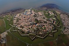 Teaching Manual: The Fortifications of Vauban, Besançon, FRANCE