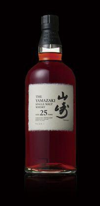 SUNTORY THE ART OF JAPANESE WHISKY | YAMAZAKI | LINE UP