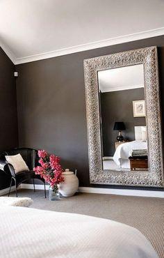 bedroom mirror mirrors