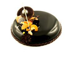 1000 ideas about glacage miroir chocolat on pinterest for Glacage miroir noir