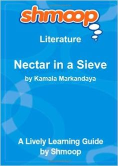 nectar in a sieve discussion questions Further study test your knowledge of nectar in a sieve with our quizzes and study questions, or go further with essays on the context and background and links to the best resources around the web.