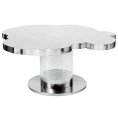 Cloud Table | From a unique collection of antique and modern dining room tables at http://www.1stdibs.com/furniture/tables/dining-room-tables/
