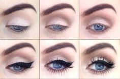 Styling- und Beauty-Tipp Berlin   Hochzeits Make-up