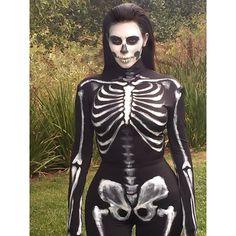 Instagram: les stars fêtent Halloween | Femina
