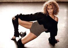 As 13 peças da linha fitness de Beyoncé que já estamos desejando!