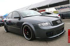Audi A4 (B6)
