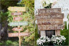 Rengeteg izgalmas esküvői kellékkel színesíthetjük életünk nagy napját, és rendkívül hangulatosak és egyediek ezek közül, az esküvői táblák.  #esküvőitáblák Yard Games, All Family, Photo Booth, Place Cards, Place Card Holders, Photo Booths, Garden Games, Backyard Games