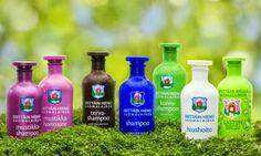 Kaikkea ihanaa elämässä: Shampoo testailua