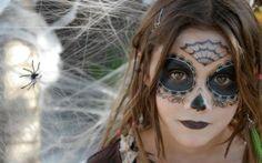 Halloween Halloween Face Makeup, Photos, Art, Art Background, Pictures, Kunst, Performing Arts, Art Education Resources, Artworks