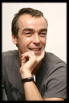 Actor John Hannah Young