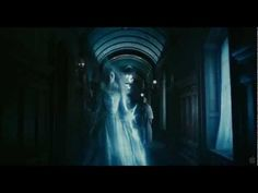 This new Dark Shadows trailer is REALLY strange, but I like it.