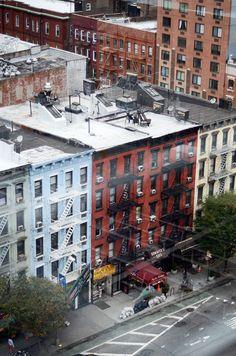 newyork travel blogger cityguide