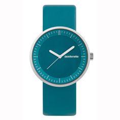 Lambretta watch in blue