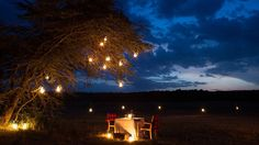 Mahali Mzuri, Rift Valley, Kenya