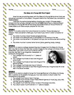 Worksheet Diary Of Anne Frank Worksheets project ideas activities and comprehension on pinterest final for the diary of anne frank