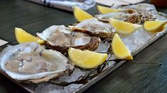 Where to Get $1 Oysters in LA, Updated for 2016
