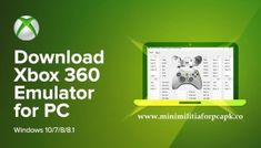Xbox 360 Emulator for PC Windows Laptop now and play all your Xbox 360 games on your PC. Xbox 360 emulator right away in a very easy setup Windows 10 Download, Basic Software, After Game, Xbox 360 Console, Xbox 360 Controller, Battle Games, Xbox 360 Games, Modern Warfare, Microsoft Windows