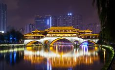 Are you traveling to Chengdu China? Read more on what this great city has to offer.