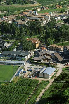 Panoramica Campus