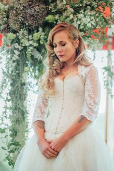Bridal Downstyle Hair & make up Wedding Hair and Makeup Artists http://weddinghairandmakeupartists.com/