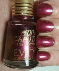 Revlon - Daring