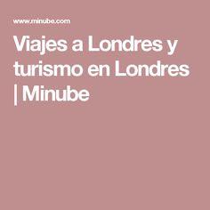Viajes a Londres y turismo en Londres | Minube
