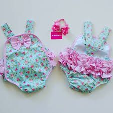 Baby born clothes outfit 51 Ideas for 2019 Smocked Baby Clothes, Baby Born Clothes, Bebe Baby, Baby Bloomers, Baby Girl Birthday, Baby Alive, Little Girl Dresses, Baby Sewing, Baby Patterns