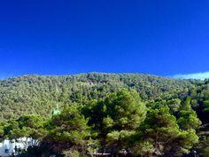 Cala Llonga. Agost 2015 Ibiza, River, Outdoor, Outdoors, Outdoor Games, The Great Outdoors, Ibiza Town, Rivers